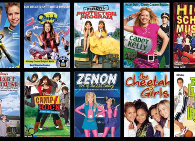 Lets Take A Moment To Remember Disney Channel Original Movies