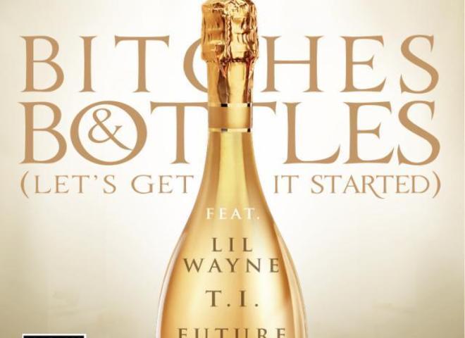 ILLROOTS | DJ Khaled - Bitches & Bottles (Ft  Lil' Wayne