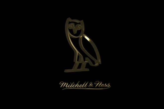 a9d7032afb4 ILLROOTS | OVO Teases Toronto Raptors Collaboration With Mitchell & Ness
