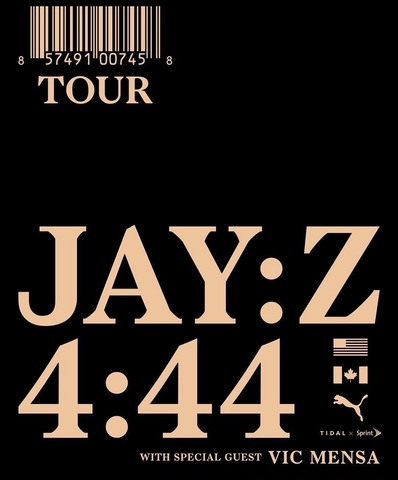 ILLROOTS | Vic Mensa to Join Jay-Z On '4:44 Tour'