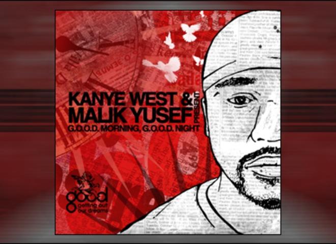 Kanye West Magic Man 4